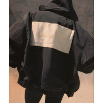 FEAR OF GOD Street Style Collaboration Jackets