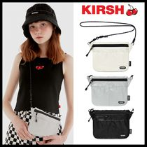KIRSH Casual Style Street Style Shoulder Bags