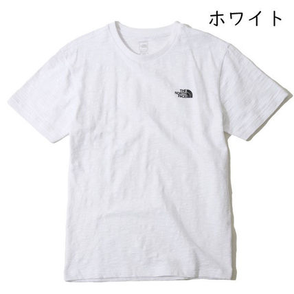 THE NORTH FACE More T-Shirts Unisex Street Style Logo Outdoor T-Shirts 6