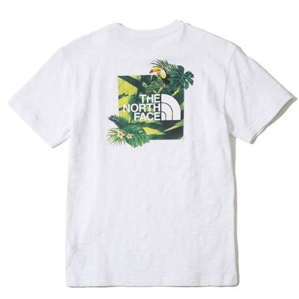 THE NORTH FACE More T-Shirts Unisex Street Style T-Shirts 7