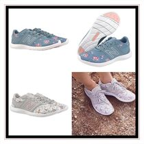New Balance Flower Patterns Casual Style Other Animal Patterns