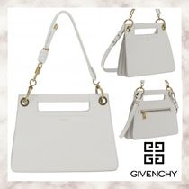 GIVENCHY Casual Style Shoulder Bags