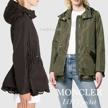 MONCLER LOTY Jackets