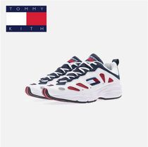 KITH NYC Street Style Collaboration Sneakers