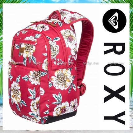 Flower Patterns Tropical Patterns Casual Style A4 Bold