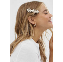 ASOS Barettes Casual Style With Jewels Clips