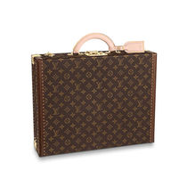 Louis Vuitton MONOGRAM Monogram Canvas Street Style Business & Briefcases