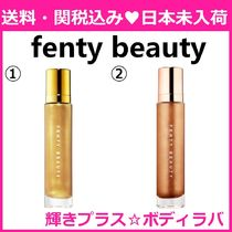 Fenty Beauty Dryness Cosmetics