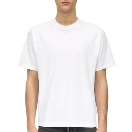 BALENCIAGA More T-Shirts Cotton T-Shirts 8