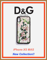 Dolce & Gabbana Flower Patterns Home Party Ideas Smart Phone Cases