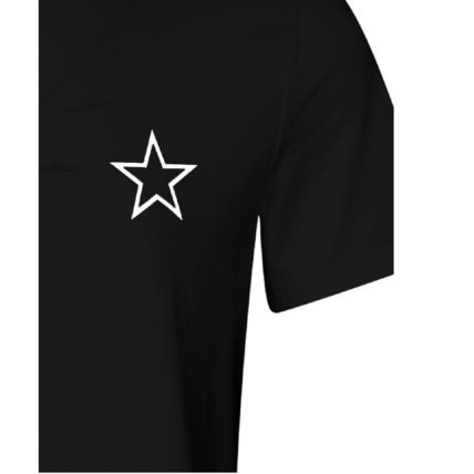 GIVENCHY Crew Neck Crew Neck Pullovers Unisex Plain Short Sleeves 7