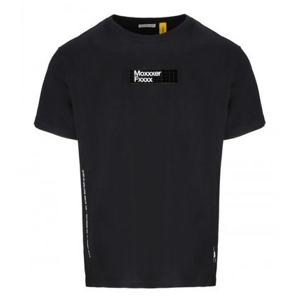 MONCLER More T-Shirts Short Sleeves T-Shirts 3