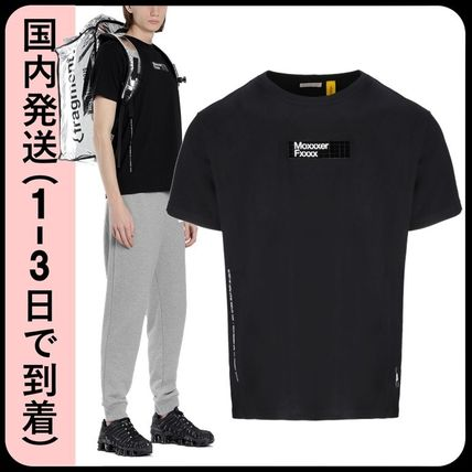 MONCLER More T-Shirts Short Sleeves T-Shirts