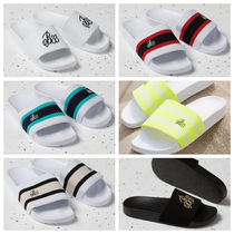 Bee Inspired Clothing Street Style Shower Shoes Shower Sandals