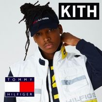 KITH NYC Street Style Collaboration Visors