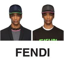 FENDI BAG BUGS Caps