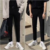 ASCLO Slax Pants Plain Slacks Pants