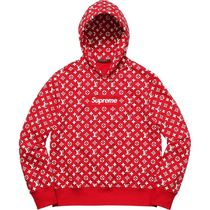 Supreme Collaboration Hoodies