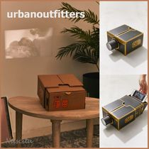 Urban Outfitters Unisex Handmade Home Party Ideas Home Audio & Theater