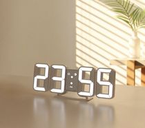 mooas Unisex Clocks