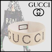 GUCCI Casual Style Hair Accessories