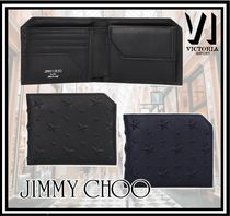 Jimmy Choo Star Unisex Folding Wallets