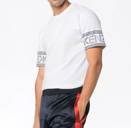 KENZO More T-Shirts Street Style Cotton T-Shirts 2