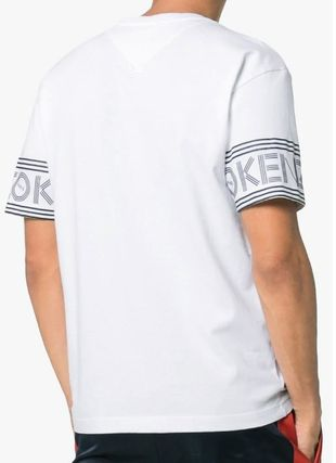 KENZO More T-Shirts Street Style Cotton T-Shirts 4
