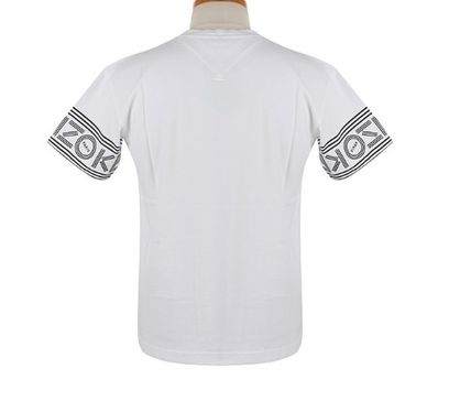 KENZO More T-Shirts Street Style Cotton T-Shirts 6