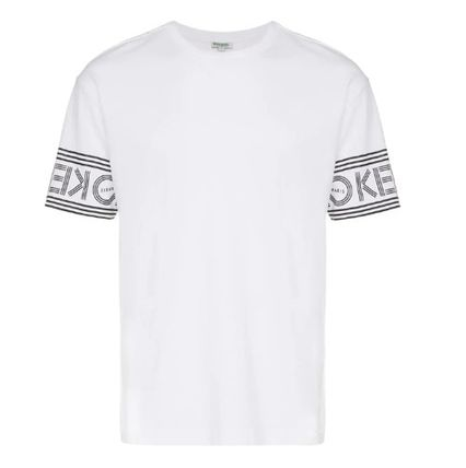 KENZO More T-Shirts Street Style Cotton T-Shirts 7