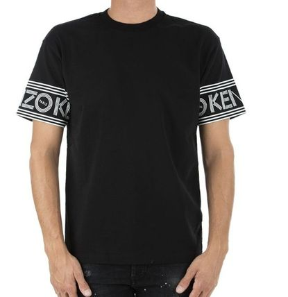 KENZO More T-Shirts Street Style Cotton T-Shirts 8