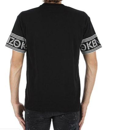KENZO More T-Shirts Street Style Cotton T-Shirts 9