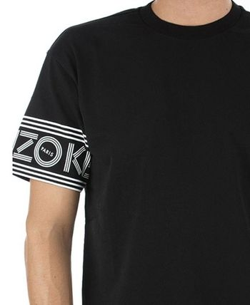 KENZO More T-Shirts Street Style Cotton T-Shirts 10