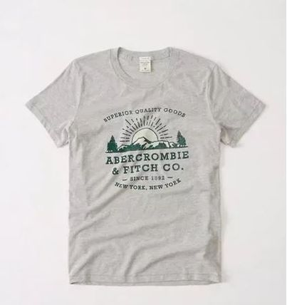 Abercrombie & Fitch More T-Shirts Surf Style T-Shirts 2