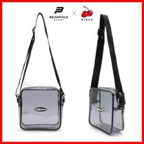 KIRSH Casual Style Street Style Collaboration Shoulder Bags