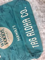 WHOLE FOODS MARKET Totes