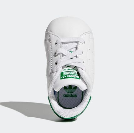 adidas STAN SMITH 2018 19AW Kids Girl Sneakers by UPTOWNGIRL