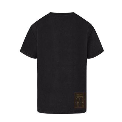 Louis Vuitton Crew Neck 2019-20AW INSIDE OUT T-SHIRT bronle, noir, ocean XS-4L 5