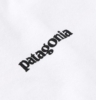 Patagonia More T-Shirts Street Style Short Sleeves T-Shirts 8