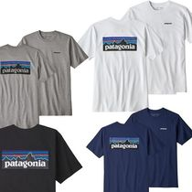 Patagonia Street Style Short Sleeves T-Shirts
