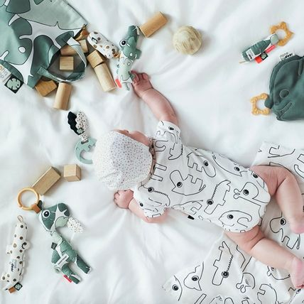 Unisex Co-ord Baby Slings & Accessories