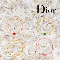 Christian Dior 18K Gold Rings