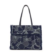 kate spade new york Flower Patterns Casual Style Totes