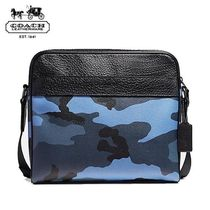 Coach Camouflage Casual Style Unisex Bi-color PVC Clothing