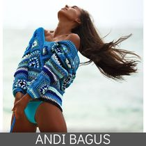 ANDI BAGUS Street Style Medium Handmade Ponchos & Capes