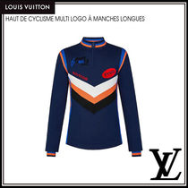 Louis Vuitton Long Sleeves Long Sleeve T-shirt Long Sleeve T-Shirts