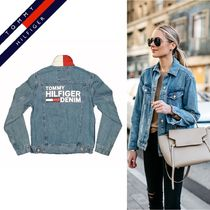 Tommy Hilfiger Denim Jackets