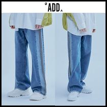 ADD SEOUL Jeans & Denim