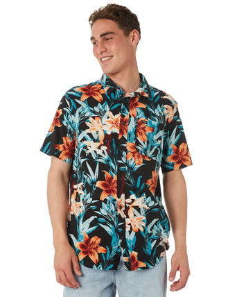 RVCA Shirts Short Sleeves Shirts 2