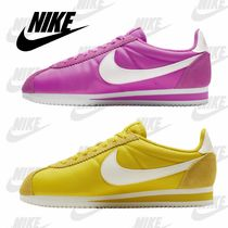 Nike CORTEZ Casual Style Unisex Low-Top Sneakers